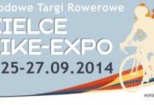 V Międzynarodowe Targi Rowerowe Kielce BIKE-EXPO