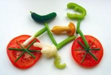 Kuchnia dla kolarza