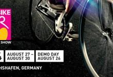 Targi rowerowe Eurobike 2014
