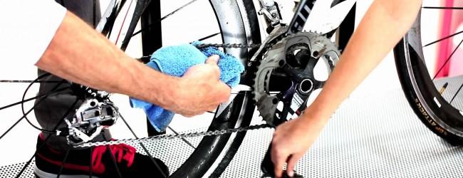 Jak konserwować rower?