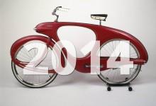 Nowości rowerowe 2014