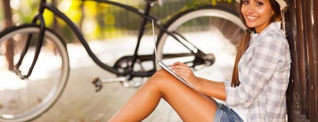 Gdzie kupić tani rower?