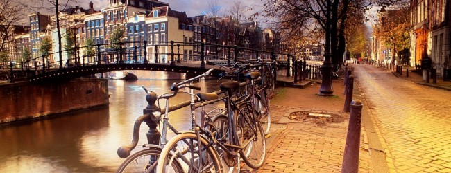 Miasta przyjazne rowerom