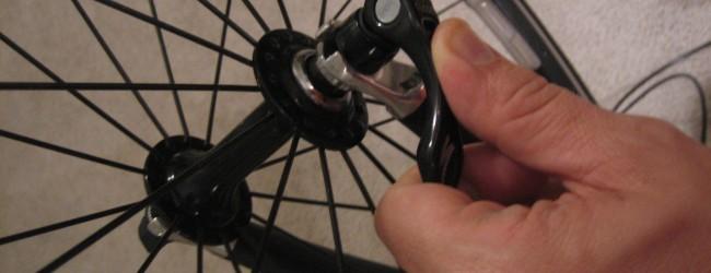 Jak zmienić dętkę w rowerze?