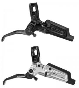 SRAM Guide RSC Silver & Black