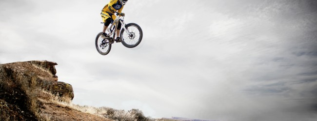 Dirt jumping- dla cierpliwych i odważnych