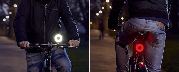 The Double O – oświetlenie, którego nie ukradniesz