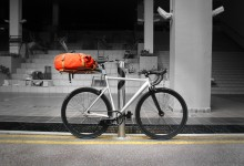 Transit lock – zapięcie i bagażnik w jednym