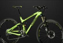 Nowe modele od Trek – Fuel EX oraz Lush z kołami 27.5''