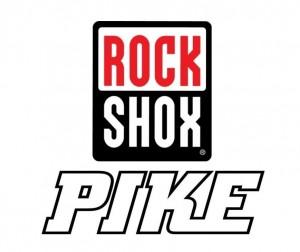 Rock Shox Pike