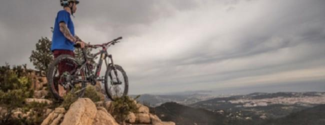 Rowerem po Katalonii