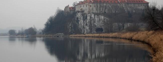 Trasa Kraków – Tyniec