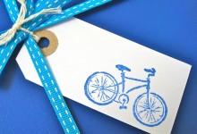 Rower idealnym prezentem