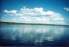 Jezioro Rumian