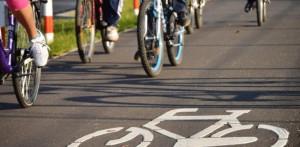 Chodnik dla rowerzystów