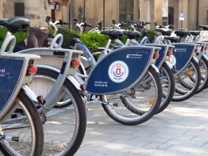 Nowelizacja przepisów dla rowerzystów