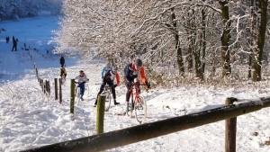 rower do zimy