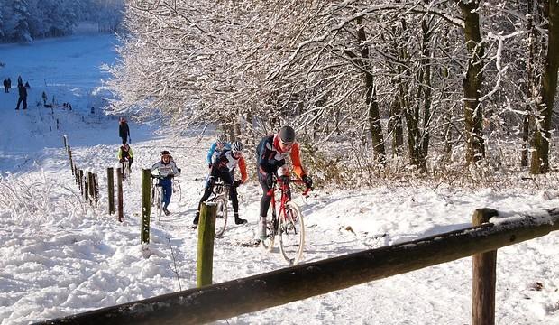 Przygotuj rower do zimy – wszystko co musisz wiedzieć