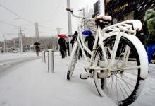 Upadek zimą – jak go uniknąć?