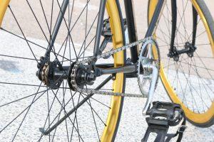 przegląd roweru po zimie co warto iwedzieć