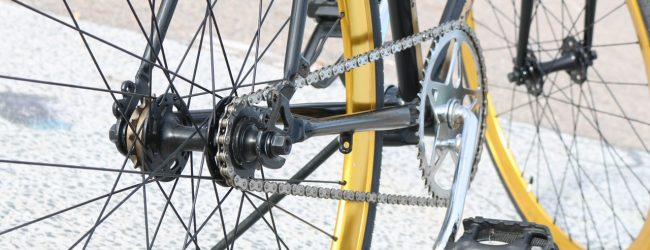 Pozimowy przegląd roweru – co warto wiedzieć?