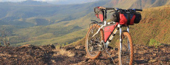 Jak wybrać sakwy do roweru?