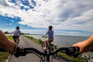 Rowerem dookoła Bałtyku – szlak R10 ma ponad 8,5tys km!
