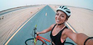 Nietolerancja laktozy i glutenu u rowerzysty
